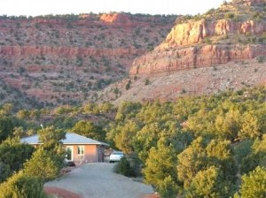 Red Cliff Retreat Kanab Utah